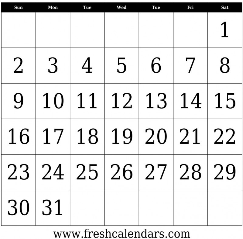 Blank Calander Template Unique 30 Print Free Calendar Template Andaluzseattle Template