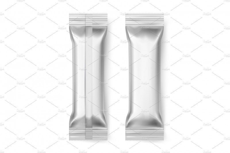 Blank Candy Bar Wrapper Template Awesome Foil Bar Sticks Blank Aluminum