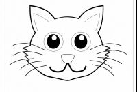 Blank Cat In the Hat Template New Cat Drawing Templates at Getdrawings Com Free for Personal