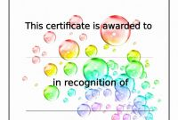 Blank Certificate Of Achievement Template Awesome Free Printable Certificate Templates Locksmithcovington
