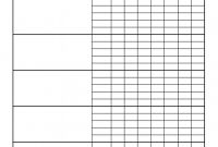 Blank Checklist Template Pdf Unique Blankmedicationadministrationrecordtemplate Work Employee