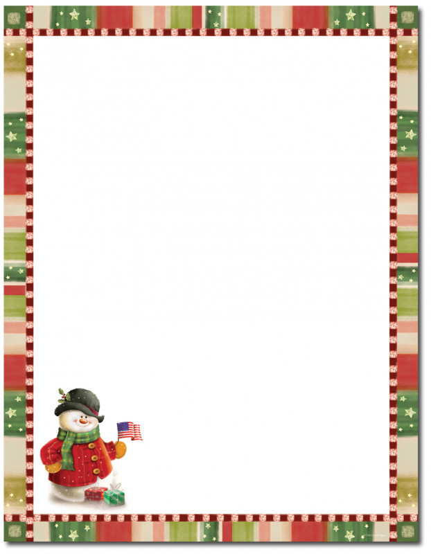 Blank Christmas Card Templates Free Awesome Christmas Stationery Template Word Bismi Margarethaydon Com