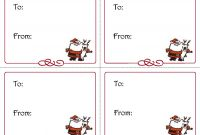 Blank Christmas Card Templates Free New Christmas Cards Tags Free Merry Christmas Happy New Year