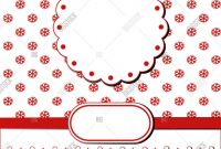 Blank Christmas Card Templates Free Unique Christmas Card Vector Photo Free Trial Bigstock