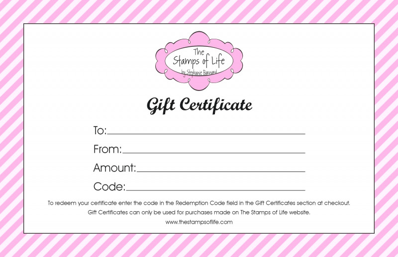 Blank Coupon Template Printable New Free Customizable Gift Certificate Template Best Of