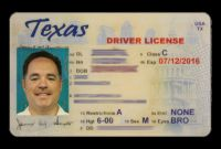 Blank Drivers License Template Unique Driver License Template Free Clipart Images Gallery for Free