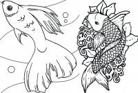 Blank Face Template Preschool Unique Coloring Pages Fish Coloring Pages Realistic Tropical