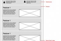 Blank Food Web Template New 5 Templates Intro to Ui Wireframing Balsamiq