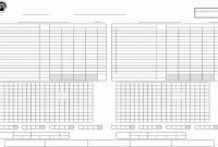Blank Football Depth Chart Template New 008 Template Ideas softball Lineup Excel Stupendous Batting