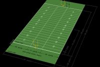 Blank Football Field Template Unique Free Football Diagram Template Download Free Clip Art Free
