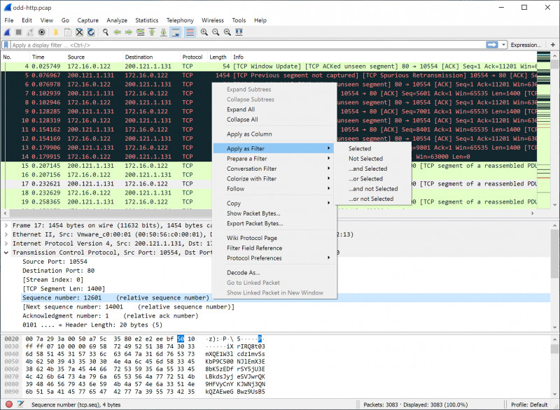 Blank Four Square Writing Template Unique Wireshark Users Guide
