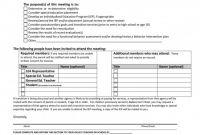 Blank Iep Template New California Prep Calprep Blank Iep Docs Page 4 Created