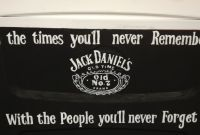 Blank Jack Daniels Label Template Awesome for Jack Daniels Lovers but Quote Can Go On Any Cooler with