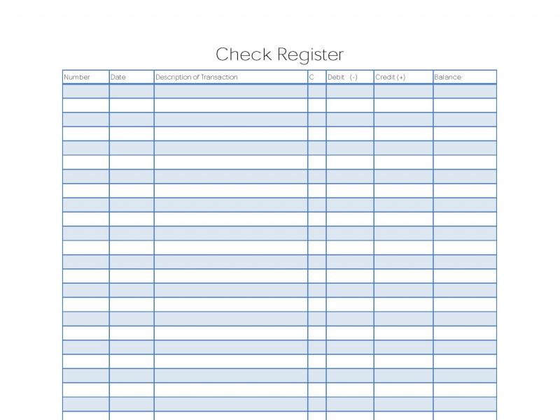 Blank Ledger Template Unique Bank Check Register Template Lamasa Jasonkellyphoto Co