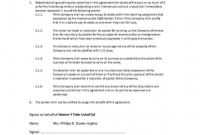 Blank Loan Agreement Template Unique Download Loan Agreement Style 3 Template for Free at