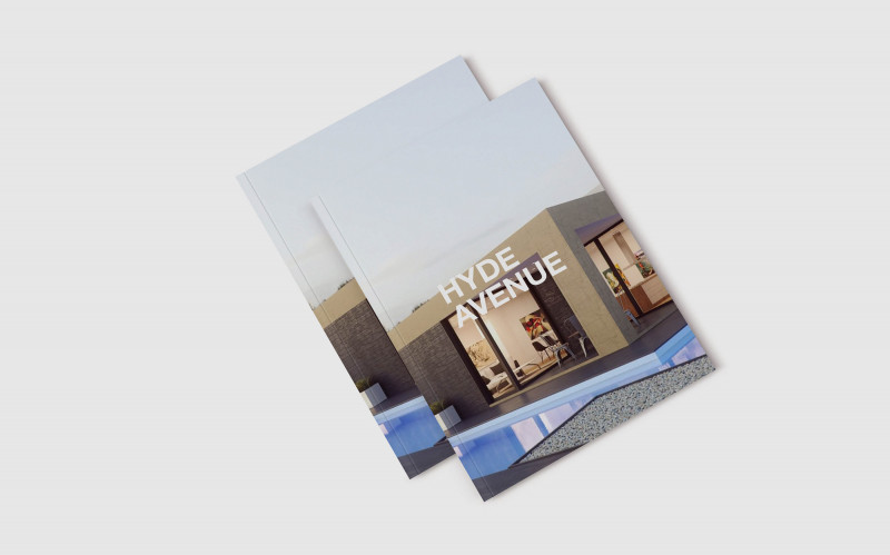 Blank Magazine Template Psd New Free Psd Magazine Mockup On Behance