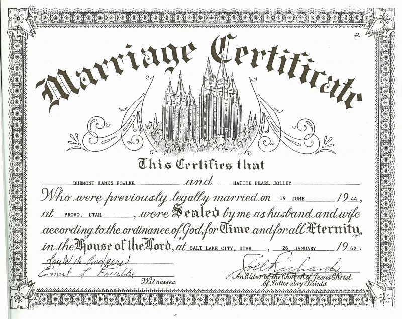 Blank Marriage Certificate Template New Fresh 6 Fake Marriage Certificate Culturatti