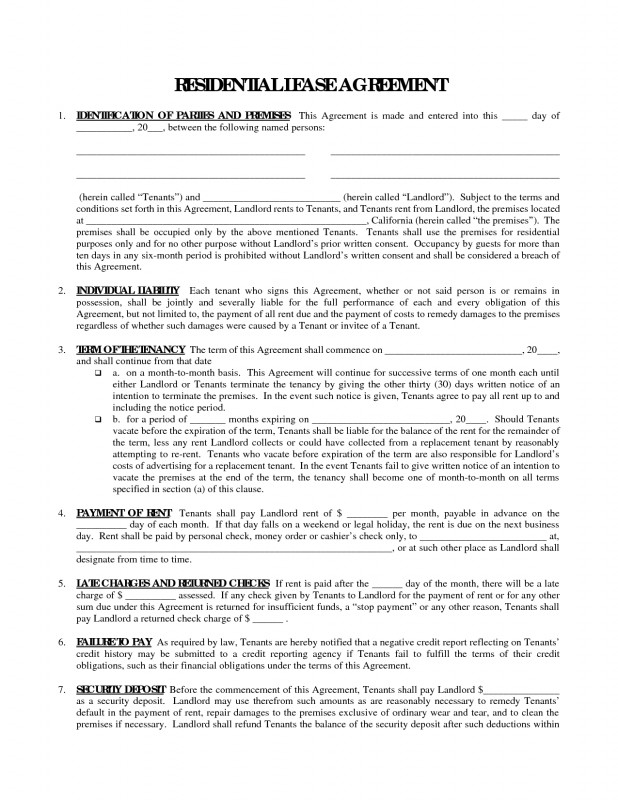 Blank Money Order Template Awesome Template Blank Lease Agreement Template Simple Equipment