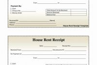Blank Money order Template Unique Blank Income Statement form then 34 Unique Rental Deposit