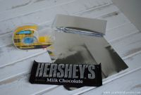 Blank Packaging Templates Unique Free Printable Candy Bar Wrappers Mini Templates Hershey For