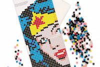 Blank Perler Bead Template Awesome Patterns Pegboards Fuse Bead Store