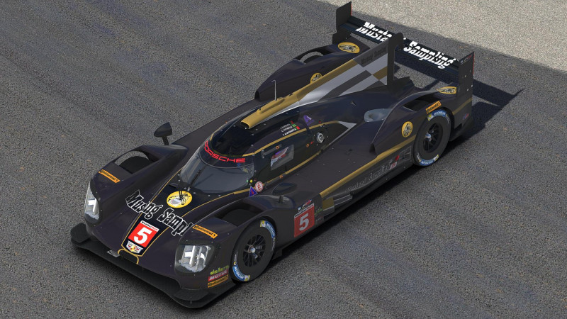 Blank Race Car Templates Awesome 5 Mustang Sampling Cadillac Dpi Vr By Andrew Fawcett