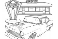 Blank Race Car Templates New Coloring Pages Coloring Cars Pages for Kids Old Air Kn