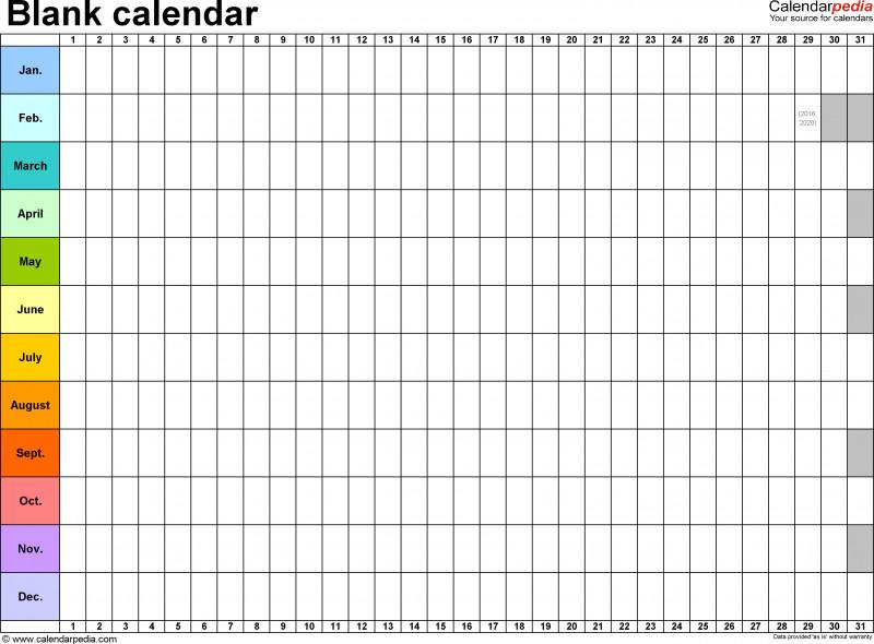 Blank Reward Chart Template Unique Blank Calenda Sada Margarethaydon Com