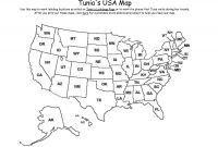 Blank Road Map Template New Us State Map Test Contemporary Design Us States Map Blank