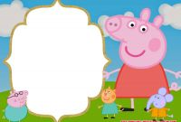 Blank Shield Template Printable New Unique Pig Template for Preschoolers Template Design