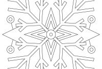 Blank Snowflake Template Awesome Extensionmaker Page 8 Printable Guinea Pig Coloring Pages