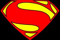 Blank Superman Logo Template Awesome Blank Superman Logo Clipart Best