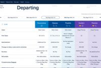 Blank Trip Itinerary Template Unique 15 Ways to Get A Travel Itinerary for Visa Application