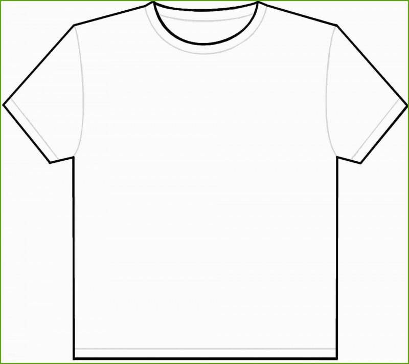 Blank Tshirt Template Pdf New Ausgezeichnet T Shirt Vorlage Fa¼r 2019