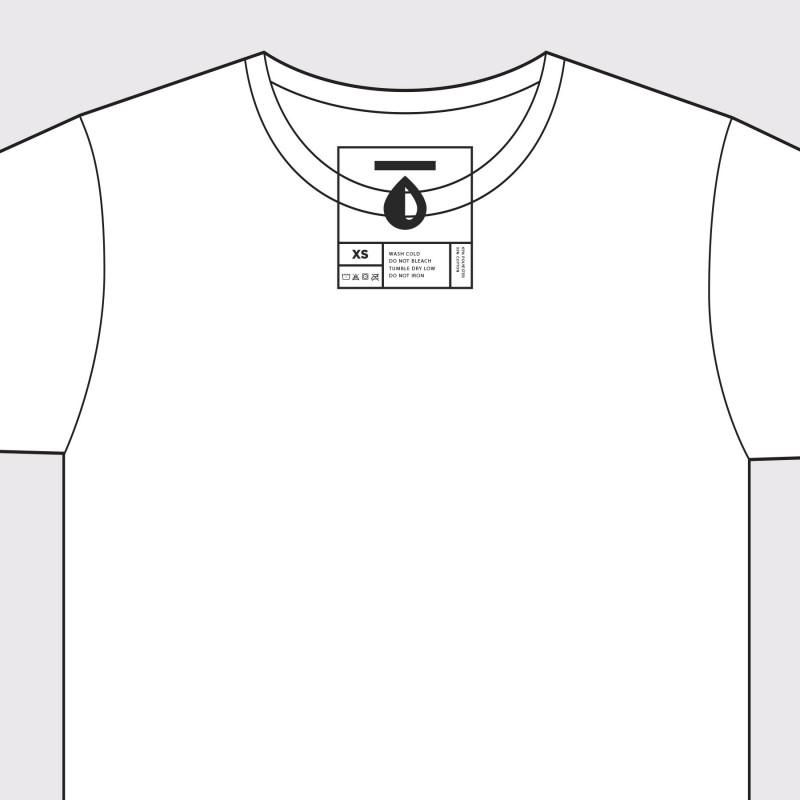 Blank Tshirt Template Pdf Unique Free Custom T Shirt Templates Resources Real Thread