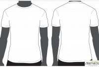 Blank Tshirt Template Printable New T Shirt Drawing Template Free Download Best T Shirt