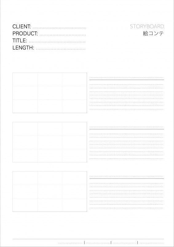 Blank Turkey Template New Free Pdf Storyboards Templates For Print Film Storyboards