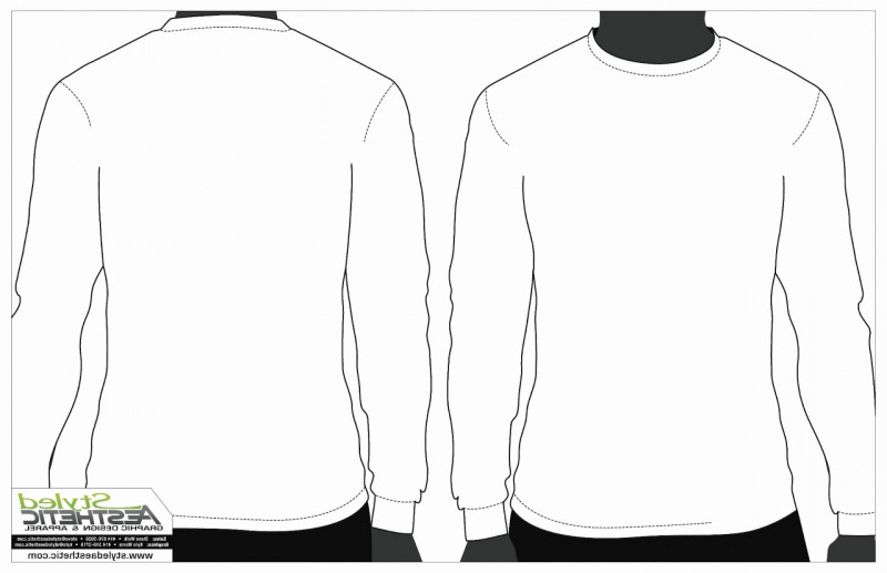 Blank V Neck T Shirt Template Awesome Blank Shirt Template For Photoshop Free Download Coolmine