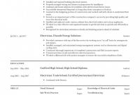 Free Bio Template Fill In Blank New Electrician Resume Templates 2019 Free Download A· Resume Io