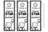 Free Blank Bookmark Templates to Print Unique the Creative Chalkboard May 2013 Free Printable Bookmarks