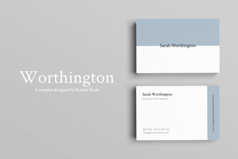 Free Blank Business Card Template Word Awesome Worthington Business Card Template Businessworthington