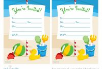 Free Blank Greeting Card Templates for Word New 28 Word Party Invite Template Robertbathurst