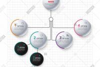 Free Blank organizational Chart Template New Diagram Template Vector Photo Free Trial Bigstock