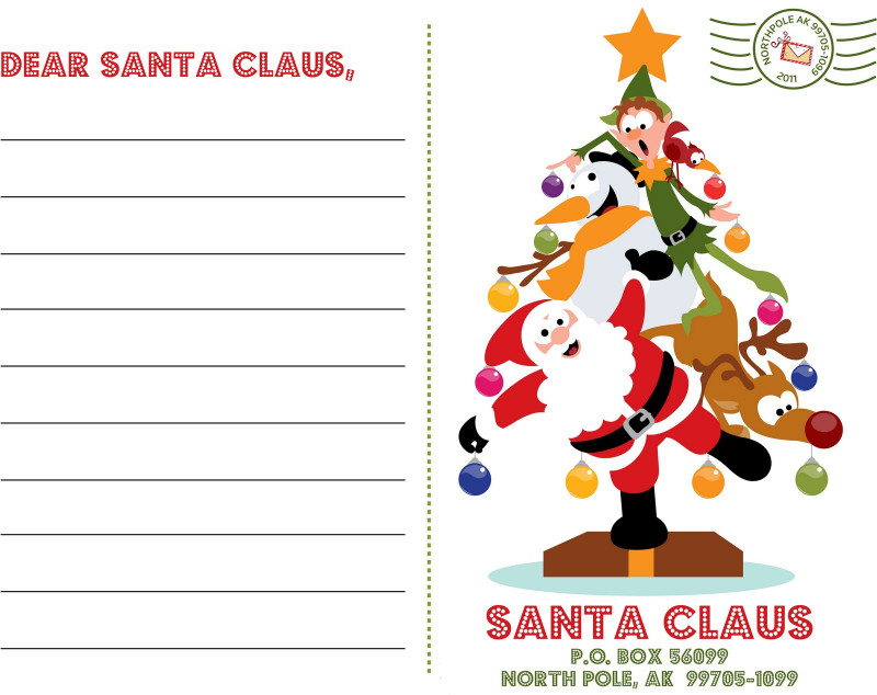 Free Blank Postcard Template For Word New Christmas Postcards Templates Jasonkellyphoto Co