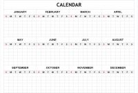 Full Page Blank Calendar Template Awesome Blank Calendar Printable Template Know Your Meme
