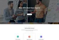 Html5 Blank Page Template Awesome Best Free Joomla Template Built with Visual Page Builder