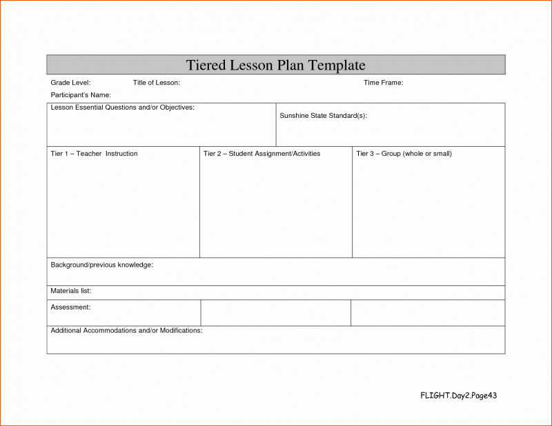 Madeline Hunter Lesson Plan Blank Template New Lesson Plan Template Word Document Inspirational Madeline