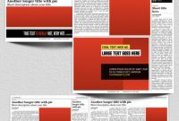 Old Blank Newspaper Template Awesome Old Style Newspaper Template Jasonkellyphoto Co