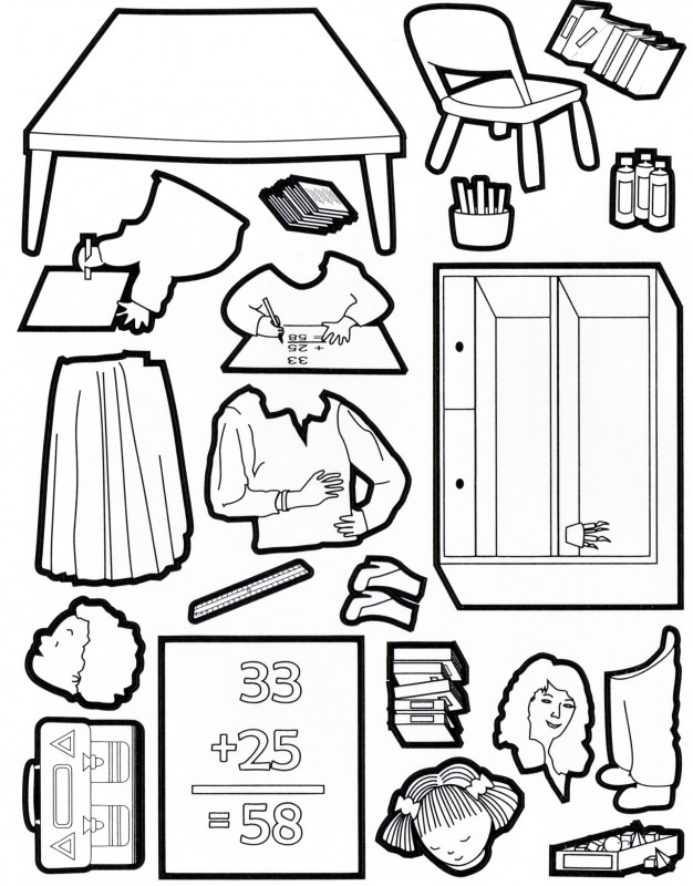 Printable Blank Comic Strip Template for Kids Awesome Coloring Pages Language Arts Worksheets for 7th Grade