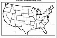 United States Map Template Blank Awesome 45 Scientific United States Map Black Outline